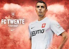 FC Twente 2013/14 Nike Third Kit