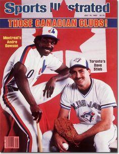 Canadian baseball