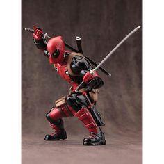 Deadpool Figure 8-Inch