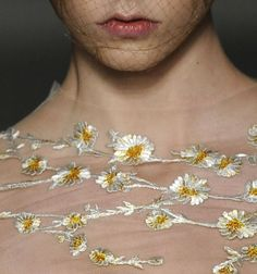 Alexander McQueen, so pretty