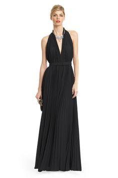 Rent Chanel Evening Dresses
