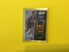 2016/17 Absolute Tools Of The Trade BUDDY HIELD Materials Trio 40/149 Rookie #PhoenixSuns