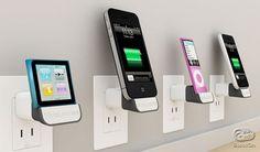 iPhoneの充電に / AssistOn / MiniDock