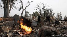 FOX NEWS: California's devastating wildfires and God