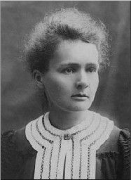 Life is not easy for any of us. But what of that? We must have perseverance and above all confidence in ourselves. We must believe that we are gifted for something and that this thing must be attained.  ~Marie Curie