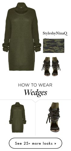 """Untitled #633"" by nina-quaranta on Polyvore featuring Alice + Olivia, Ivy Kirzhner and The Upside"