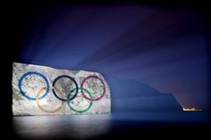 I am getting so excited for the opening ceremonies of the Summer Olympics!