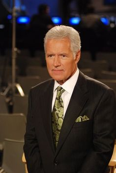Alex Trebek (1940-2020) In Memorium, I Will Remember You, Tv Icon, New Poster, Famous People, Movie Tv, Handsome, Inspiring People, Celebrity Couples