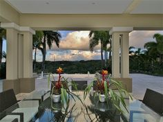 Extraordinary Property of the Day » Stunning Scenic Backdrops in the Hills of Montehiedra in San Juan, Puerto Rico » #prsir #MAC #puertorico #luxuryrealestate » http://on.prsir.co/GZpc5x