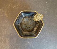 Antique Pierrefonds Art Pottery Brass by DuncanGrantAntiques
