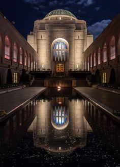 Australian War Memorial | IALD Awards 2016