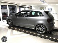 VW Polo WRC Design Folierung by wrap-a-car. Polo Wrc, Volkswagen Golf R, Car Wrap, Jdm Cars, Hot Wheels, Luxury Cars, Audi, Low Life, Car Stickers