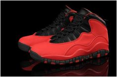 new arrivals 019b1 c9bcd Buy Mens   Womens (unisex) Air Jordan Retro 10 Gs Fusion Red For Sale New  Release from Reliable Mens   Womens (unisex) Air Jordan Retro 10 Gs Fusion  Red For ...