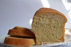 Chleb tostowy - przepisnachleb.pl Bread, Food, Brot, Essen, Baking, Meals, Breads, Buns, Yemek