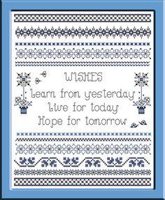 Wishes by Elizabeth Almond