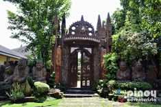Cintai Coritos Garden Blog Review Philippines Travel Guide, Manila Philippines, Pinoy, Day Tours, Weekend Getaways, Travel Guides, Gazebo, Trips, Outdoor Structures