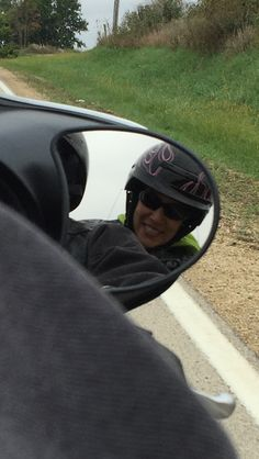 Road trip Galena, IL with my man!