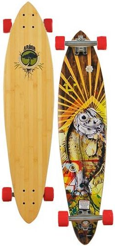 Wyniki Szukania w Grafice Google dla http://surfgearandmore.com/pictures/475778209/arbor-fish-bamboo-longboard-skateboard-red.jpg