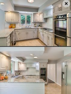 Kitchen Before U0026 After: A Young Couple, A Fixer Upper, And A Dream Kitchen  Result