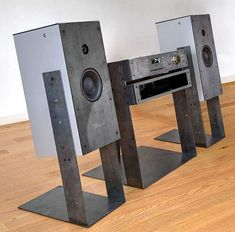 Burmester PHASE 3 All-in-One Loftstyle