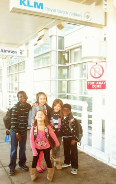 Moments with Love- blog of 3 adopted kids from Uganda