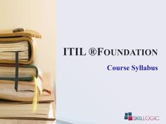 This current presentation is about ITIL Certification, its history and why ITIL is required? Go through the Presentation for more details. #ITILTemplate