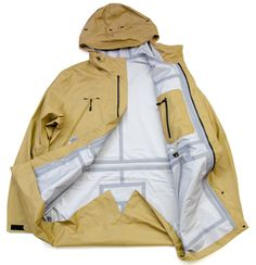 NSW M-51 Fishtail Parka