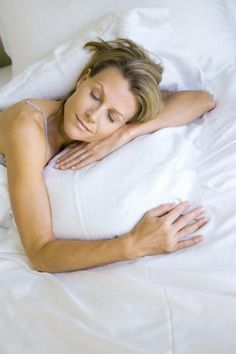 Natural treatments to sleep better