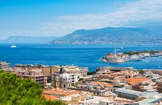 10 Top-Rated Tourist Attractions in Messina | PlanetWare