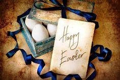 Áldott és szeretetben teljes Húsvéti ünnepeket kívánok mindenkinek