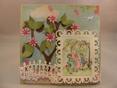Pattis Paper Creations