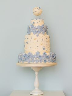 Rosalind Miller Cakes ~ Beautifully Decorated and Delicious Award Winning Wedding Cakes   Love My Dress® UK Wedding Blog