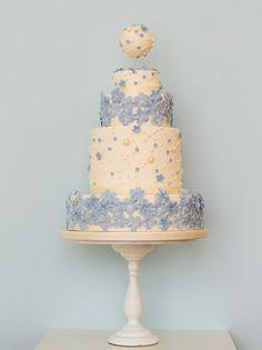 Rosalind Miller Cakes ~ Beautifully Decorated and Delicious Award Winning Wedding Cakes | Love My Dress® UK Wedding Blog