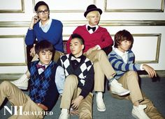 BigBang! Love the styling/outfitting in this photo<33