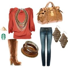 Comfort and style <3