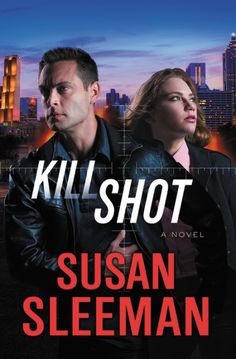 Kill Shot by Susan Sleeman is an incredible adrenaline ride from the very beginning and has you praying that this technology does NOT exist.