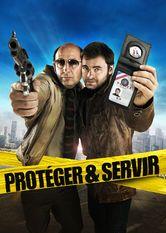 Protéger et servir Le film Protéger et servir est disponible en français sur Netflix France   Ce film n'est pa...