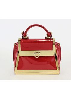 ... c2ac4a62d2e Salvatore Ferragamo Mini Gancini Cross Body Bag Luxury  Brand Names 07e7b6eef5adf