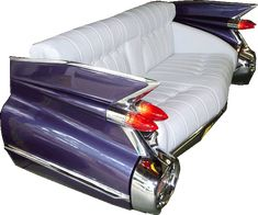 Car Couch