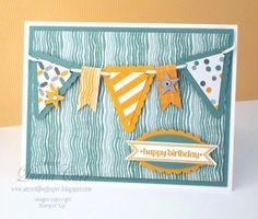 Pennant Banner Birthday