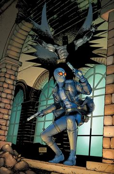 76 Best Firefly images in 2019 | Firefly dc, Batman, Dc comics