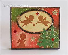Bettys-creations: Kleine Engelchen-Geschenkbox