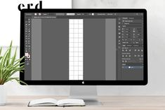 5 Steps to Make a Beautiful Puzzle Instagram Grid Feed (+ FREE TEMPLATE) Instagram Feed Tips, Instagram Feed Layout, Instagram Grid, Instagram Design, Free Instagram, Instagram Story Ideas, Grid Puzzles, Grid Design, Social Media