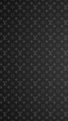 Louis Vuitton wallpaper HD black grey iPhone - Best of Wallpapers for Andriod and ios Louis Vuitton Iphone Wallpaper, Black Wallpaper Iphone, Iphone Background Wallpaper, Apple Wallpaper, Aesthetic Iphone Wallpaper, Mobile Wallpaper, Aesthetic Wallpapers, Louis Vuitton Nails, Black Louis Vuitton