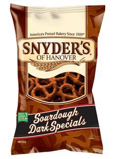 Sourdough Dark Specials