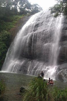 Guys!! do not get frustrated when you are not allowed to plunge into the waters of Abbi falls  in Madikeri(Coorg)....