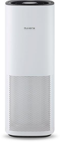 루헨스 공기청정기 힐링(WHA-300)
