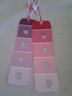 GIFT TAGS.  Why didn't I think of that?