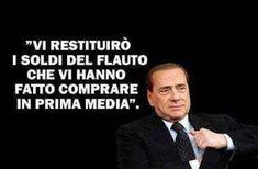 Rivoluzione a 5 stelle: Berlusconi : promessa elettorale. [vignetta anonim...
