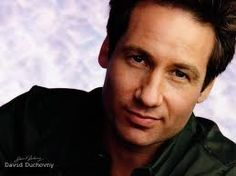 lefty actor David Duchovny